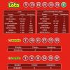 Resultados LOTO hoy: Resultados del LOTO domingo 10 de agosto de 2014 Sorteo 3584