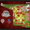 Lollapalooza Chile 2016: Vive la previa con Lolla Carnival en Costanera Center