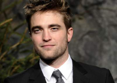 Actor de 'Crepúsculo' reaparece y luce irreconocible (FOTOS) — Robert Pattinson