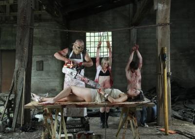 terror en el cine the conjuring #285