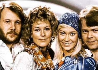 ABBA graba nuevas canciones tras 35 años separados