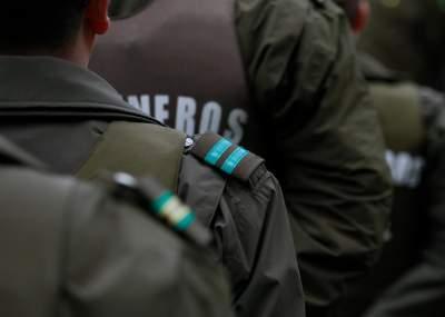 Funcionarios de Carabineros recibieron el Bono Clase Media sin cumplir los requisitos