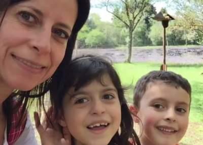 En Buenos Aires aparecieron los niños sustraídos por su padre en Valdivia