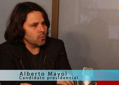Precandidato a la Presidencia de Chile propone mar para Bolivia