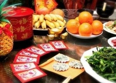 A  O Nuevo 2013 Con Los Elementos Del Feng S