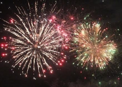 Se Lanzaran Fuegos Artificiales En Valdivia Para Recibir Ano Nuevo