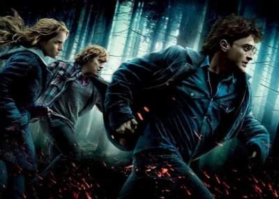 Actores de Harry Potter fueron confirmados para la Comic Con 2018