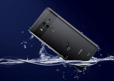 Huawei lanza en Chile su nuevo smartphone con Inteligencia Artificial