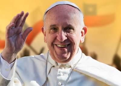El papa empieza su sexta visita a latinoamérica