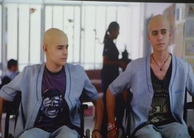 Pulseras Rojas Emoción y alta audiencia marcaron el primer capítulo de la  serie de TVN