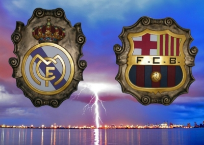 Real Madrid vs. Barcelona Supercopa 2012 Online en vivo y gratis 29 de ...