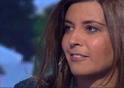 Scarleth Cárdenas reveló que se casó con el amor de su vida