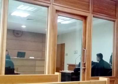 Resultado de imagen para juzgado de garantía de valdivia