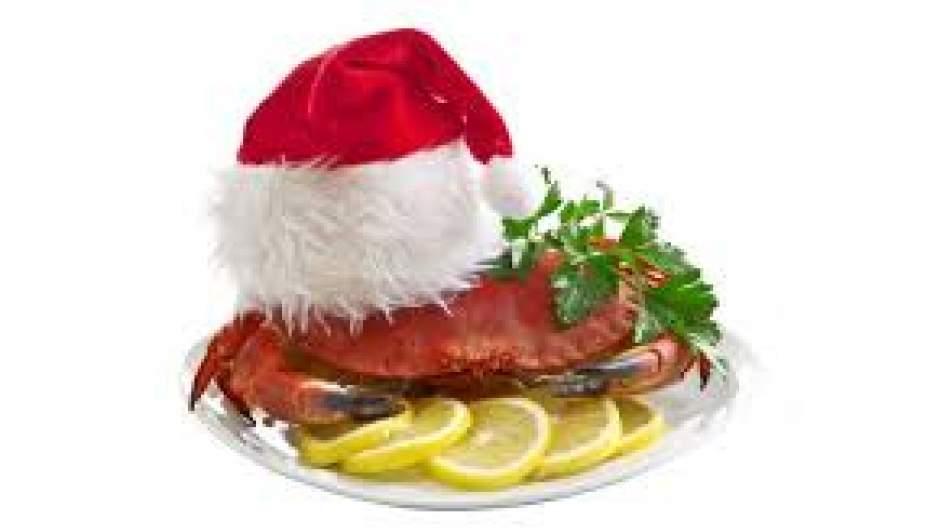 Dieta para antes de navidad